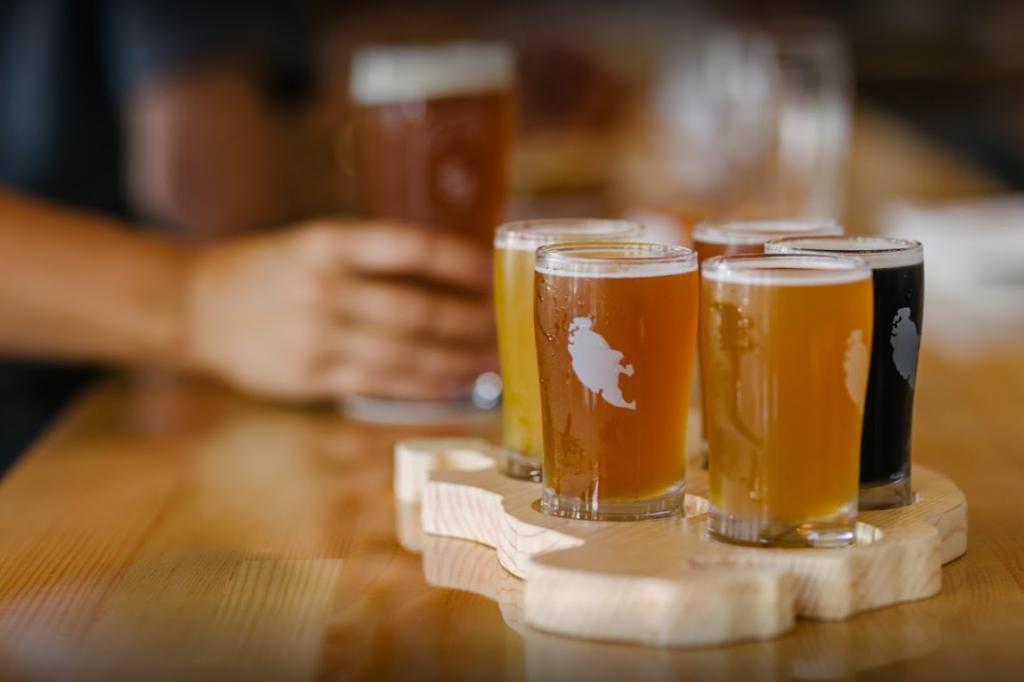 San Juan Island Brewing Company